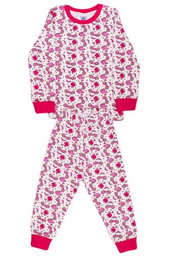Пижама MDK00186
