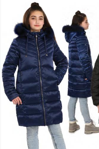 СИНДИ пальто