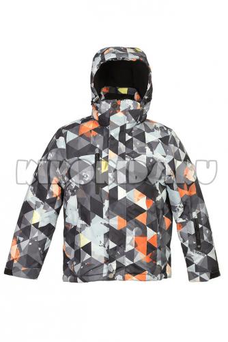 009 В-1 Горнолыжная куртка для активного отдыха