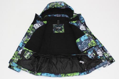 501-2 Горнолыжный костюм для активного отдыха