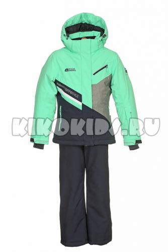 9209 К Горнолыжный костюм для активного отдыха