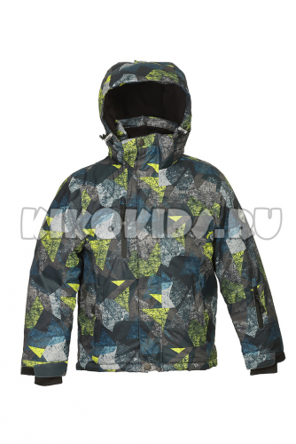B040 В-1 Горнолыжная куртка для активного отдыха