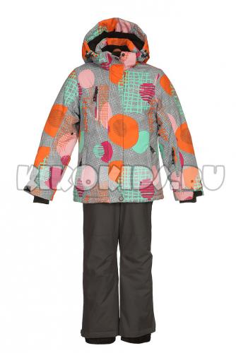 908 Горнолыжный костюм для активного отдыха