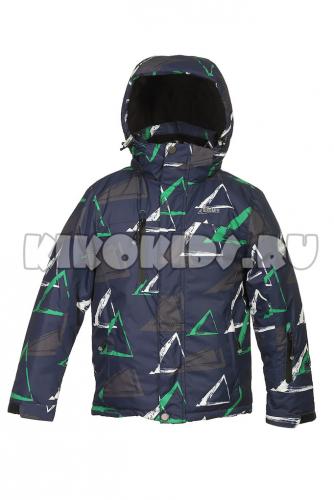 011 Горнолыжная куртка для активного отдыха