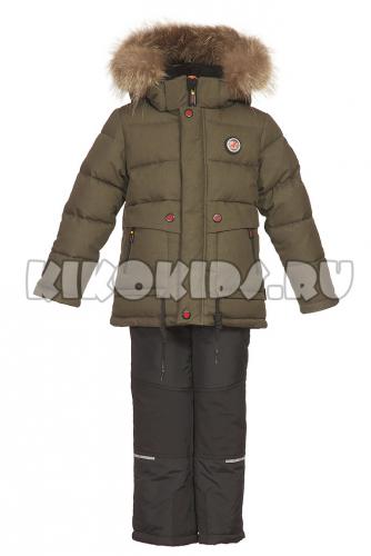 5412 Костюм для мальчика зимний
