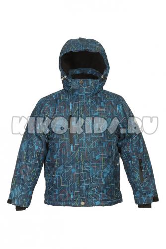 066 В-1 Горнолыжная куртка для активного отдыха