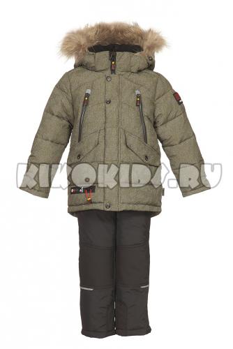 5410 Костюм для мальчика зимний