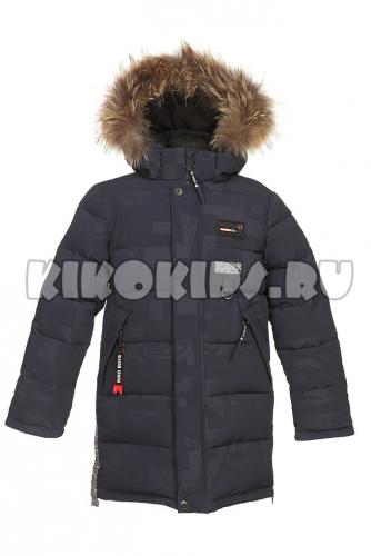 5434 Куртка зимняя для мальчика
