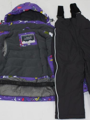 52/53-320 К Горнолыжный костюм для активного отдыха