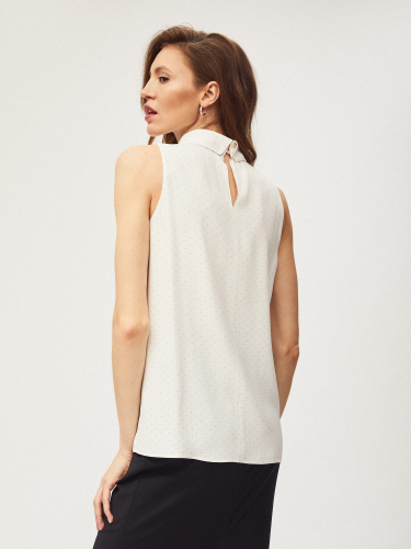 Блуза из 100% вискозы