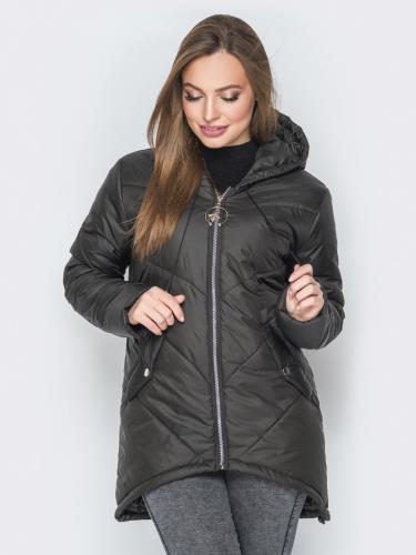 Куртка демисезонная 96046