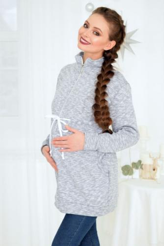 Толстовка для беременных Код товара: 1896