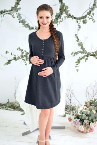 Платье для беременных и кормящих Код товара: 1884