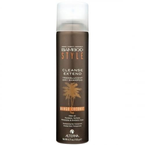 Alterna Bamboo Style Mango Coconut Dry Shampoo / Сухой шампунь с ароматом манго и кокоса 150 мл