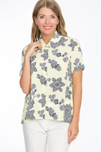 Блуза #52033