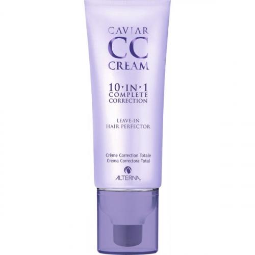 Alterna Caviar CC Cream  / Комплексный уход-корректор для волос, 74мл