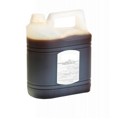 Солодовый экстракт темный охмеленный, 4 кг