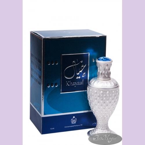 (АF) Духи натуральные масляные KHAYAAL / Хаяль / жен / 15мл / ОАЭ/ Afnan Perfumes