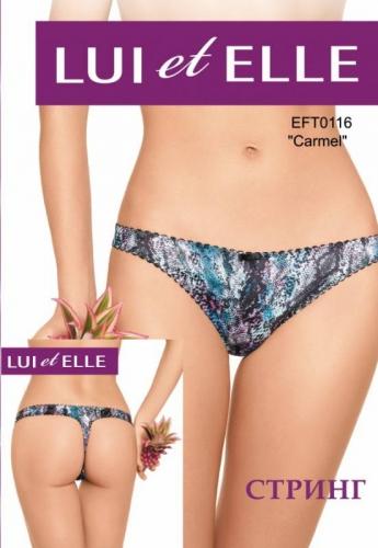 CARMEL Трусы EFT0116