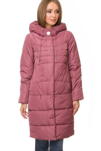 Утепленное пальто #67240