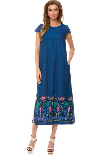 Платье #64008