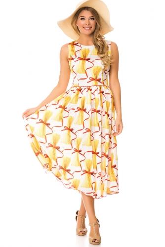 Платье #64484