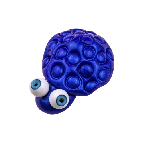Жвачка для рук Neogum Monster (Неогам Монстр) Фиолетовый NM0002