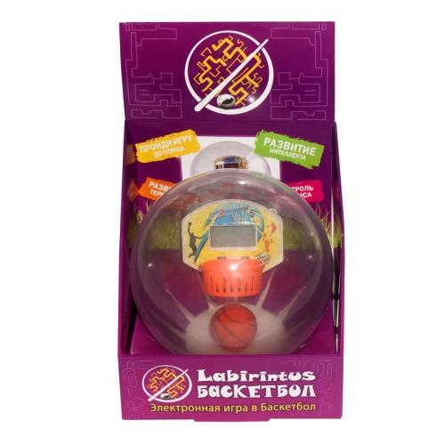 Лабиринтус Баскетбол SPSH0001