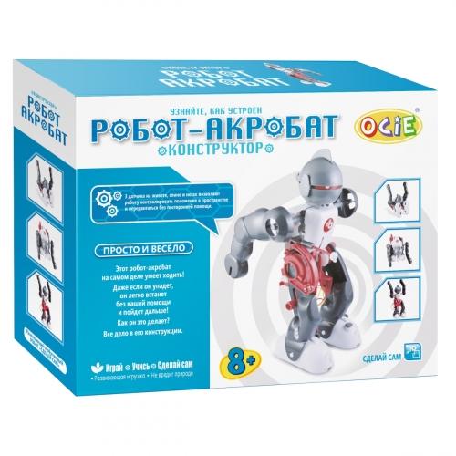 Набор для исследований Робот-акробат 1CSC20003254