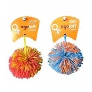 2 мячика для Огоспорта (Ogosport) OG0402