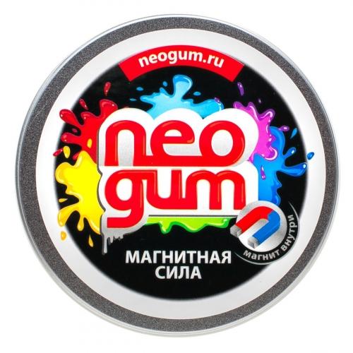 Жвачка для рук Neogum (Неогам) Магнитная сила классический NG7028