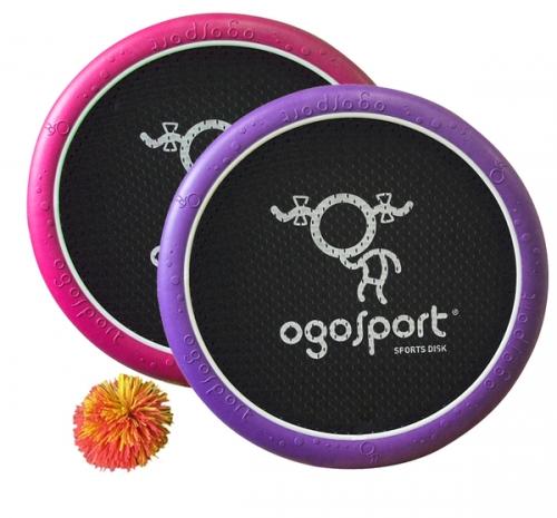 Игра Огоспорт Стандарт Для девочек OG0202