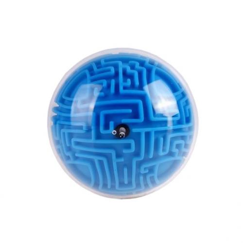 Лабиринтус Планета, сложный уровень LB4003