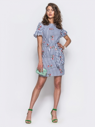 Платье 61062