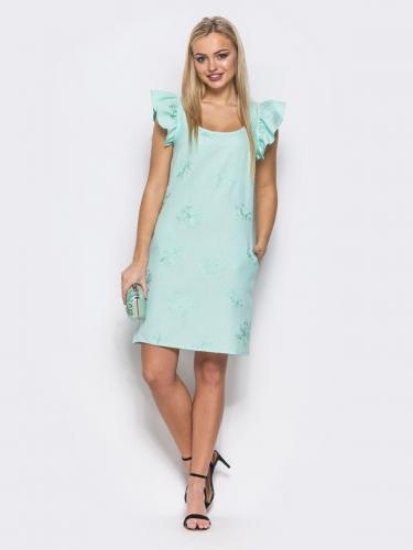 Платье 61055