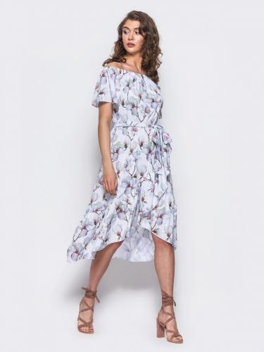 Платье 22215