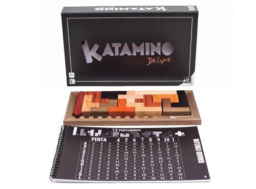 Катамино Делюкс (Katamino Deluxe)
