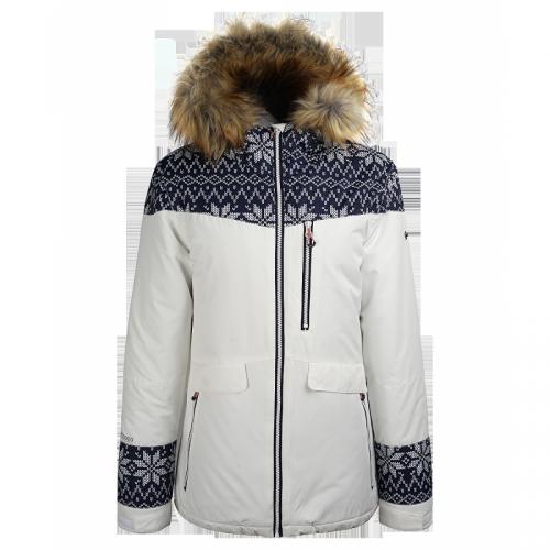 Куртка G43-6891J/WT