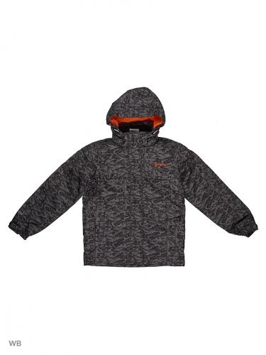 Куртка G45-9102J/GY