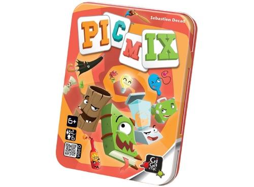 Пикмикс (Picmix)