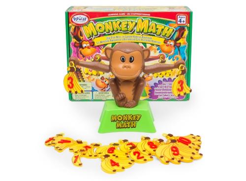 игра-головоломка Мартышкины задачки (Monkey Math)