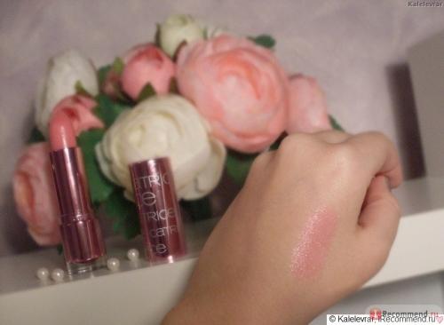 CATRICE/Бальзам д/губ Tinted Lip Glow Balm /79211/ прозрач