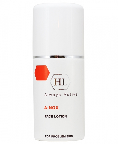 лосьон д/лица A-NOX face lotion, 102024, 125мл., Holy Land