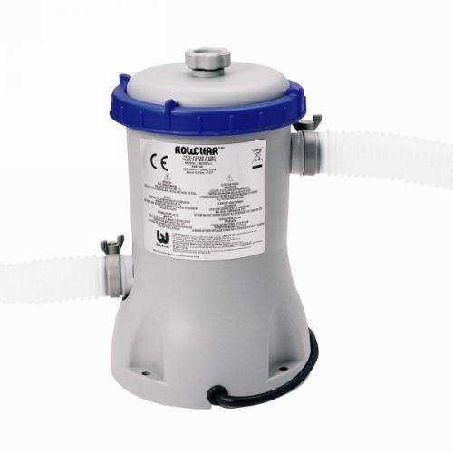 Насос-фильтр для бассейнов 2006л/ч Bestway (тип II) (58148) (58383) купить оптом и в розницу