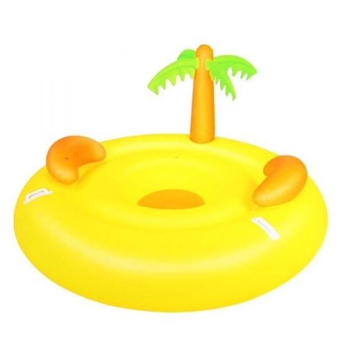 Шезлонг для отдыха на воде 178 см Island Lounge 2-местный Bestway (43104) купить оптом и в розницу