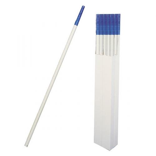 Рукоятка телескопическая алюминиевая E-Z-Broom Pole 360 см (Ø30 мм) Bestway (58279) купить оптом и в розницу