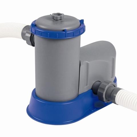 Насос-фильтр для бассейнов 5678 л/ч Bestway (тип III) (58122) (58389) купить оптом и в розницу