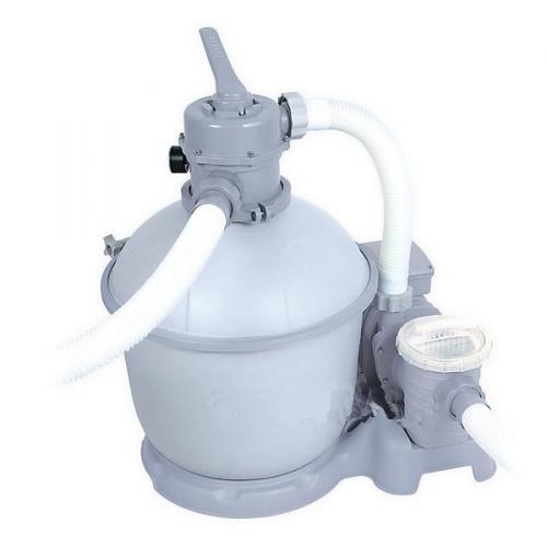Насос-фильтр песочный для бассейнов 5678 л/ч Bestway (58199) (58404) купить оптом и в розницу