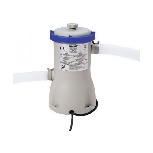Насос-фильтр для бассейнов 3028 л/ч Bestway (тип II) (58117) (58386) купить оптом и в розницу