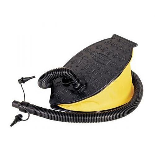 Насос ножной Air Step,28*19 см, Bestway (62004) купить оптом и в розницу